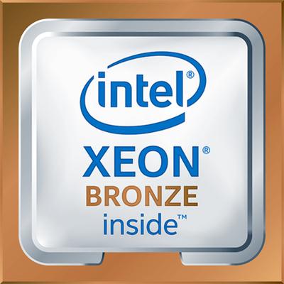 Intel Xeon Bronze 3204