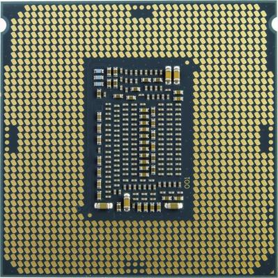 Intel Xeon E-2224G