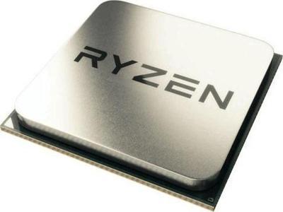 AMD Ryzen 5 3600X Prozessor