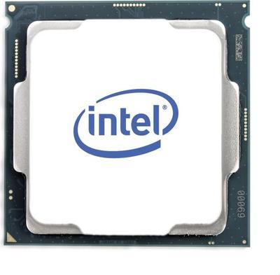Intel Xeon E-2236