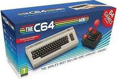 Koch The C64 Mini Game Console