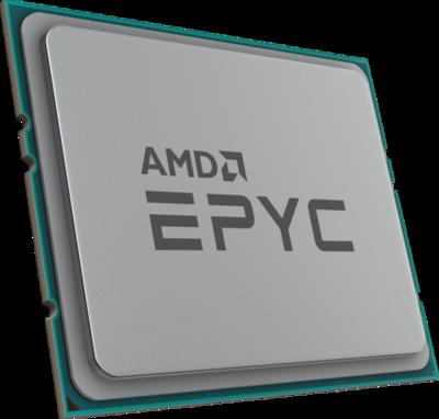 AMD EPYC 7552