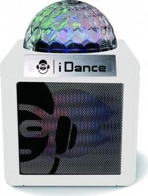iDance Cube Nano CN-1 Haut-parleur sans fil