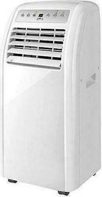 Taurus Home AC 205 RVKT Portable Air Conditioner