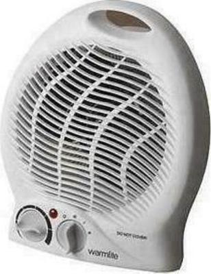 Warmlite WL44002 Fan Heater