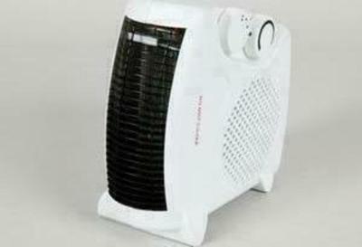 Warmlite WL44001 Fan Heater