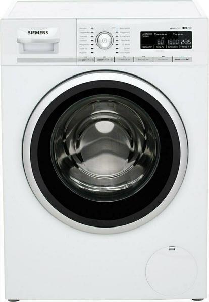 Siemens WM16W540 Washer