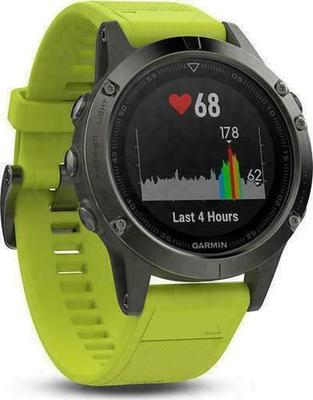 Garmin Fēnix 5 Fitness Watch