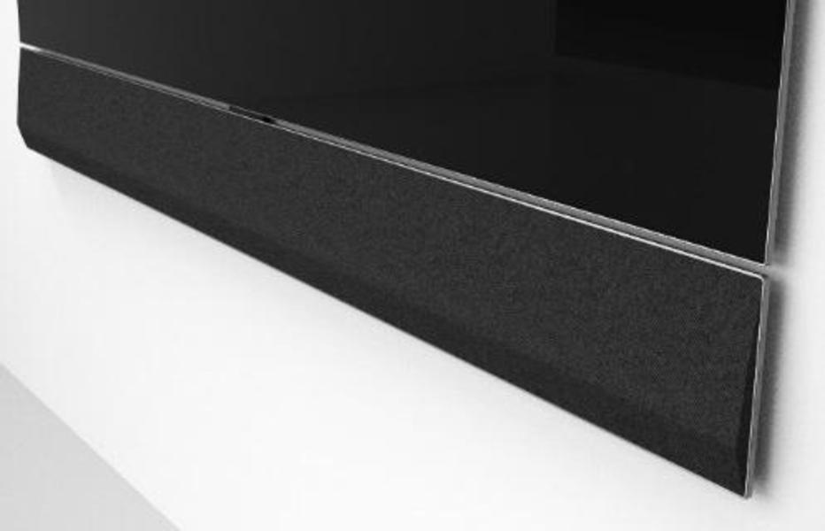 LG GX Bar