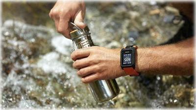 TomTom Adventurer Fitness Watch