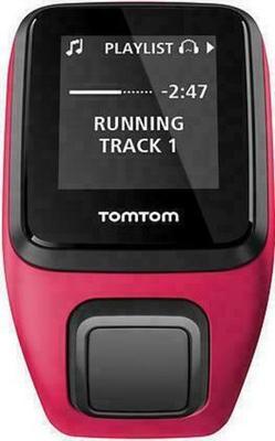 TomTom Runner 3 Cardio + Music Fitness Watch