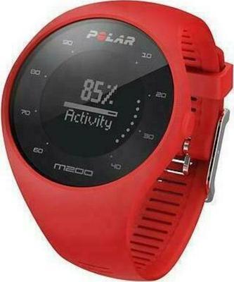 Polar M200 Zegarek fitness