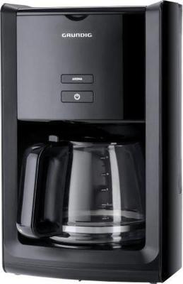 Grundig KM 6280 Coffee Maker