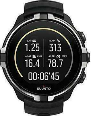 Suunto Spartan Sport Wrist HR Baro fitness watch