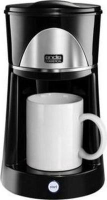 Andis One Cup Coffee Maker