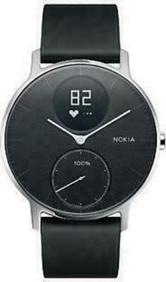 Nokia Steel HR 36mm Zegarek fitness