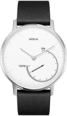 Nokia Steel fitness watch