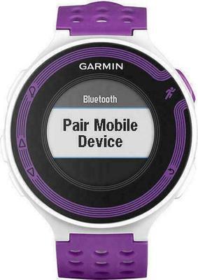 Garmin Forerunner 220 fitness watch