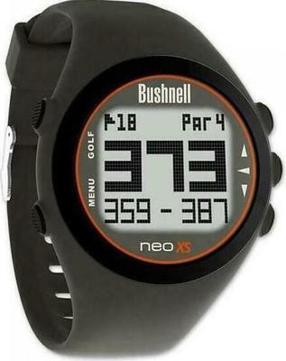 Bushnell Neo XS GPS Fitness Watch