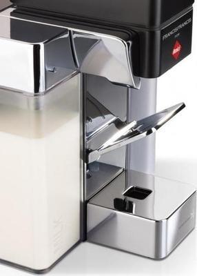 Amici Y5 Milk Mie Coffee Maker