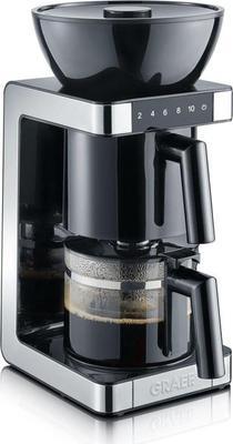 Graef FK 702 Coffee Maker