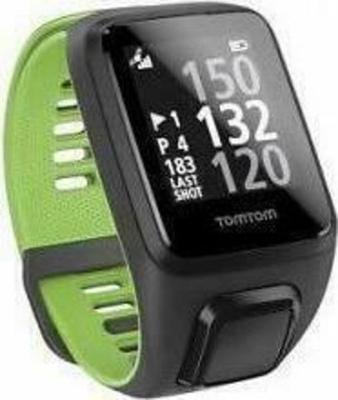 TomTom Golfer 2 SE Zegarek fitness