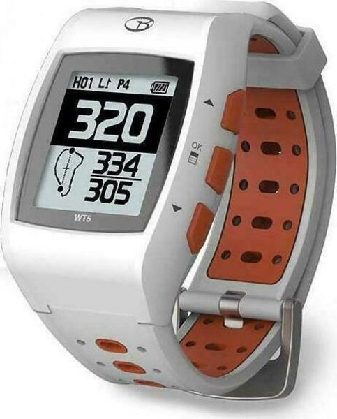 Golfbuddy WT5 Fitness Watch