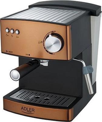 Adler AD 4404CR Coffee Maker