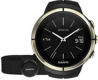 Suunto Spartan Ultra Gold Special Edition (HR) Zegarek fitness