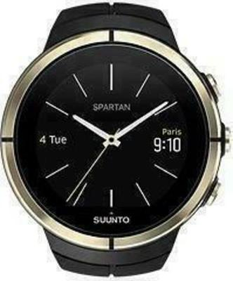 Suunto Spartan Ultra Gold Special Edition Fitness Watch