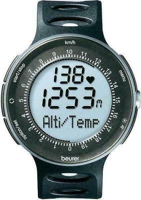 Beurer PM 90 Fitness Watch