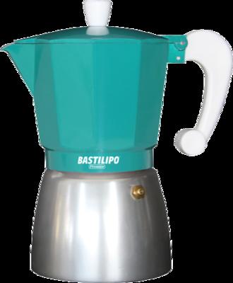 Bastilipo Cafetera