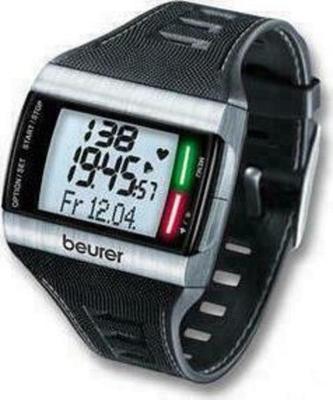 Beurer PM 62 Fitness Watch