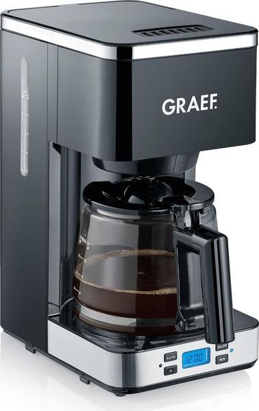 FILTRO Graef Macchina da caffè macchina da caffè filtro caffè fk702