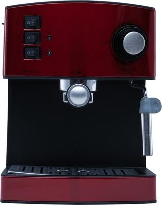 Adler AD 4404R Coffee Maker