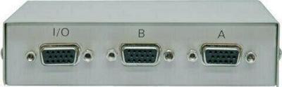 Tripp Lite 2-Port Manual VGA/SVGA Video Switch