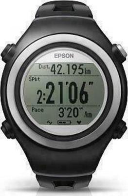 Epson Runsense SF-510F Fitness Watch