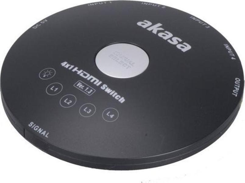 Akasa AK-MX015