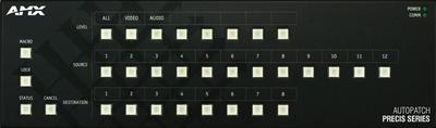 AMX FGP37-1208-560