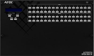 AMX FGP56-3216-DD0