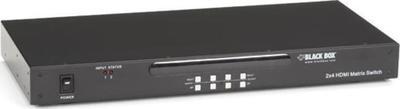 Blackbox AVSW-HDMI2X4