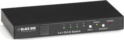 Blackbox VSW-DVI4X1