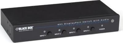 Blackbox AVSW-DP4X1A