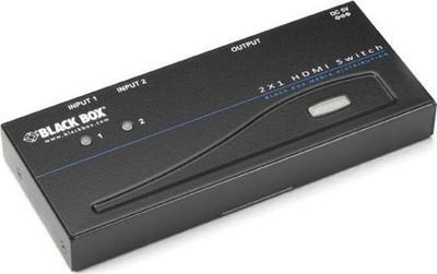 Blackbox AVSW-HDMI2X1