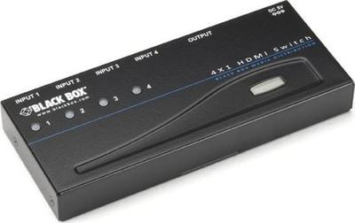 Blackbox AVSW-HDMI4X1