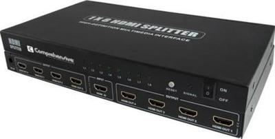 Comprehensive CDA-HD800