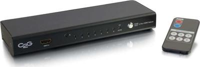 c2g 6-Port HDMI Selector Switch