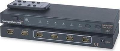 Comprehensive CSW-HD420