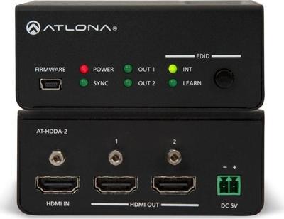 Atlona AT-HDDA-2
