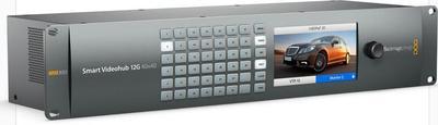 Blackmagic Design Smart Videohub 40x40